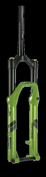 "DVO Sapphire Boost D1  29"" Green 140mm Travel"