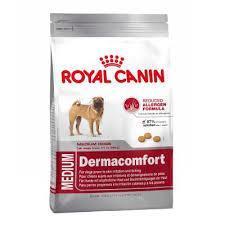 Medium Dermacomfort 10kg