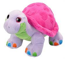 Landsköldpadda, 30cm, färgglad
