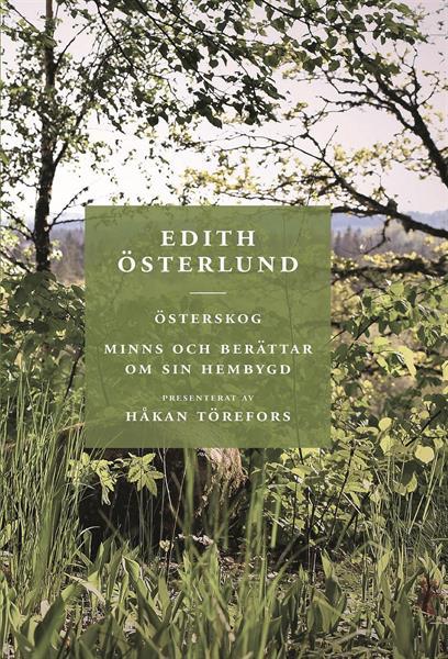 Edith Österlund