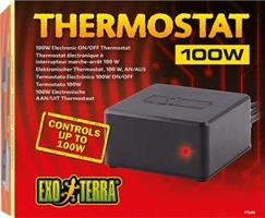 Termostat, 100w, On/Off