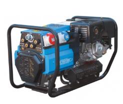 Motorsvets MPM 5/170 I-CX/H