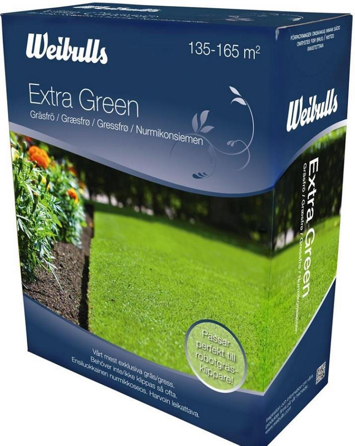 Extra Green 3kg