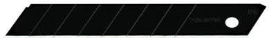 Reservblad Razar 18mm 10st/Förp