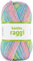 Järbo Bambu Raggi 100g