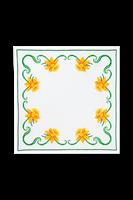 Broderipakke Duk - Påskeliljer