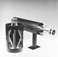 Rörflänsjigg 75-300mm