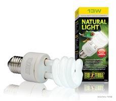 Reptile UVB, Natural Light, 13 watt