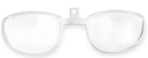 Diopter 1,00 Miller weld-mask II