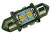 Spollampa SMD8 31mm