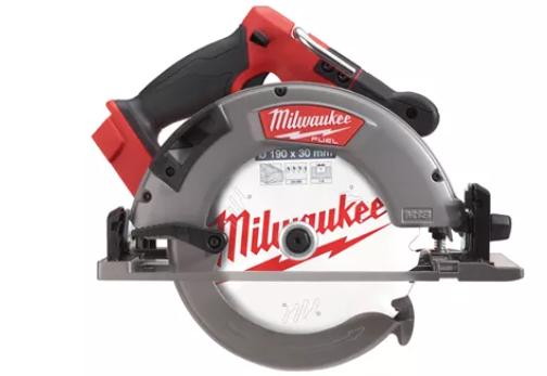 Milwaukee Cirkelsåg M18 FCSG-0