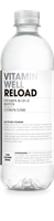 Vitamin Well Reload 50 cl. - inkl. pant