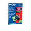 Brother Glossy Paper A3 20ark