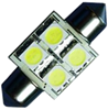 Spollampa SMD4 31mm