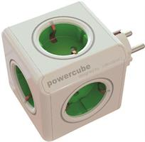 Powercube Original Kelly Green