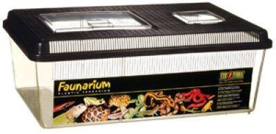 Faunarium Flat