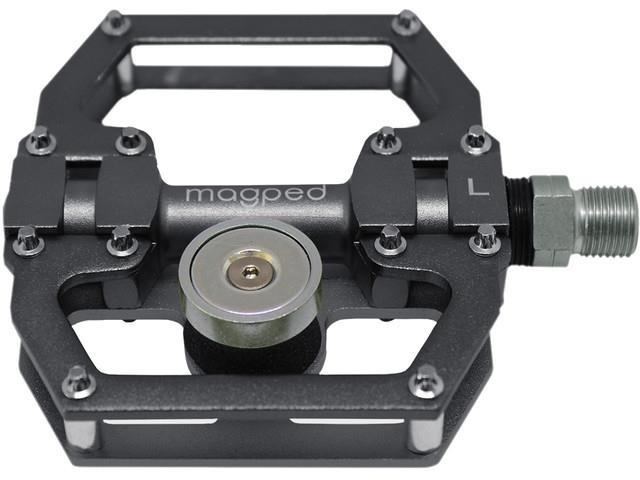 Magped SPORT limited / green - 150nm