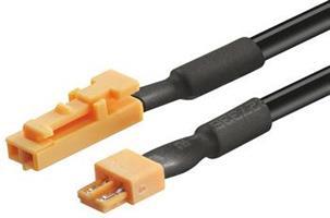 Led kabel spot - driver 12v