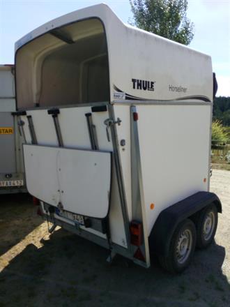 THULE Horseline 2011, 1990kg, 34900kr