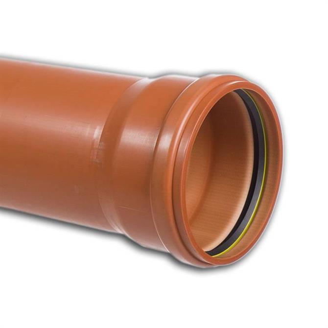 110mm markrör