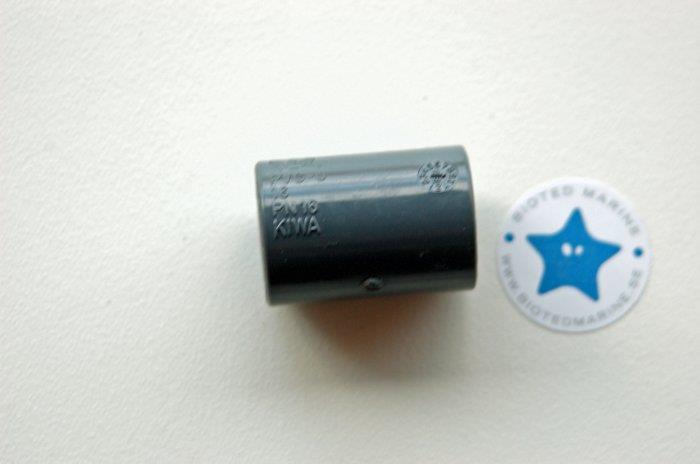 Limmuff 25mm