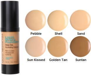 youngblood Liquid mineral deep sea hydryting complex Sand
