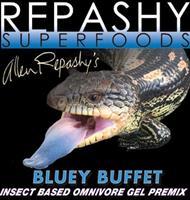Bluey Buffey, 340gr
