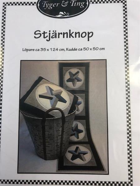 Stjernknop
