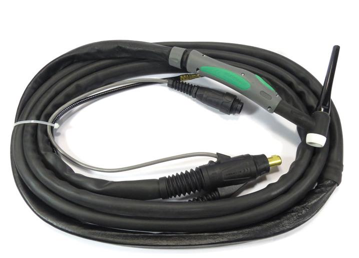 Migatronic Tig-paket 201 Flex 4M Gaskylt
