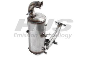 HJS 93 15 5024, AT-DPF Ford Focus / C-Max 1,6TD