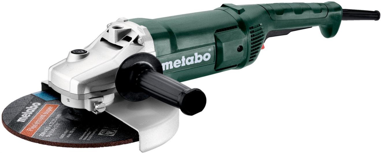 Metabo Vinkelslip WE 2200-230