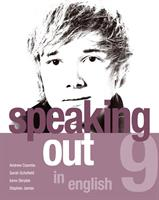 Speaking out pupils book y 9