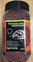 Tortoise Diet Dandelion, 340gr