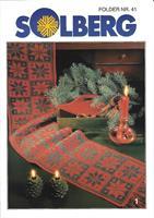 Solberg Folder 41