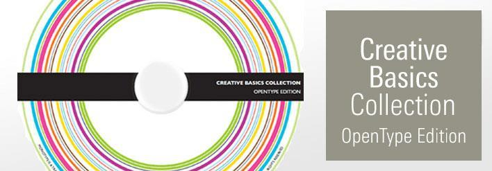 Creative Basics Collection