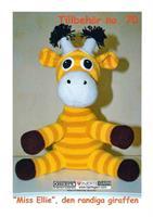 TB70, Miss Ellie, den randiga giraffen