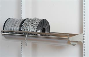 Hylla bobin/kabelrulle