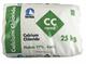 Kalciumklorid 25 kg