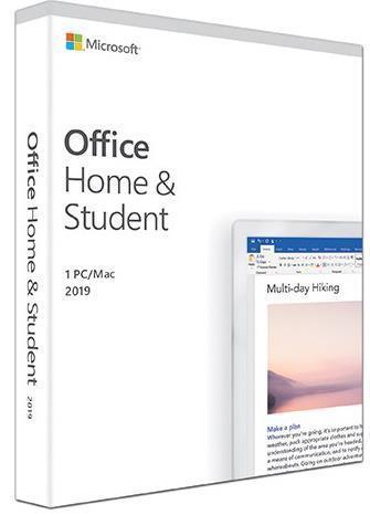 MS Office 2019 H&S SE