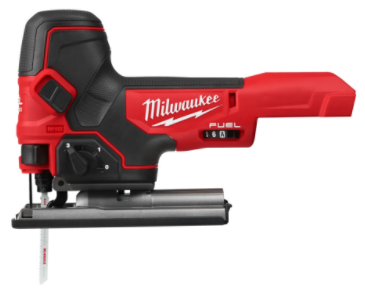 Milwaukee Sticksåg M18 FBJS-0X