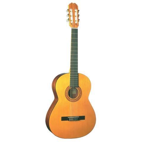 Gitarr, Paloma