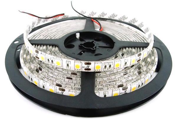 LED-Strip (5 meter) 7,2W/M Ultravarm IP65 12V