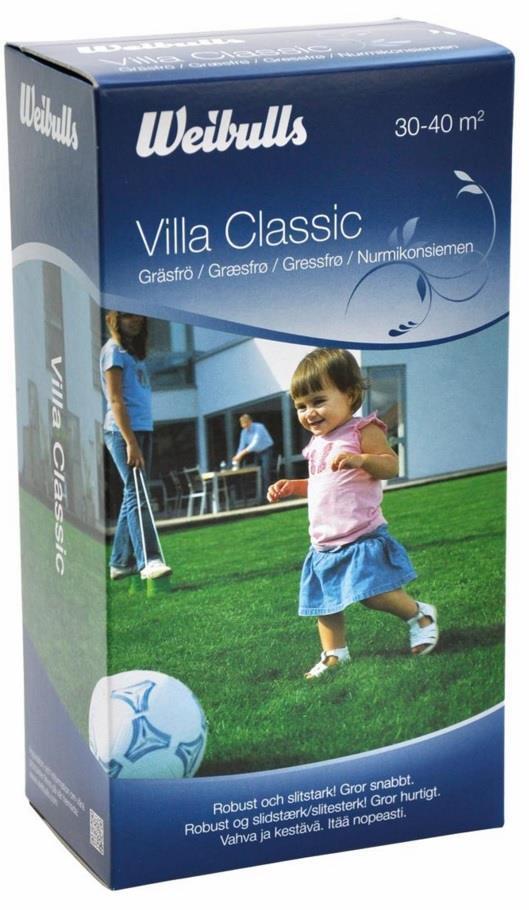 Villa Classic 1 kg