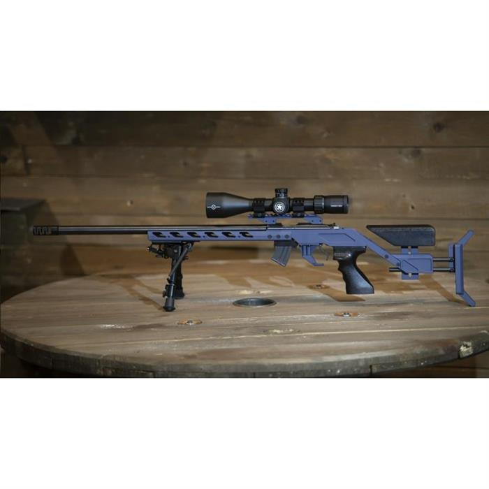 Aeron riflestokker til norge.