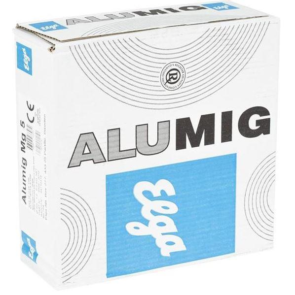Elga Alumig Mg5 1,0 2 KG