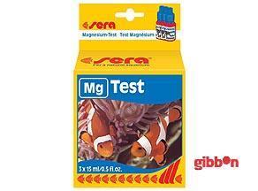 Sera Mg test