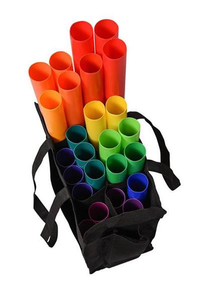 Boomwhackers 28 st i bag