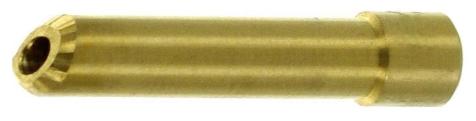 Spännhylsa 1,6mm stubby wedge SL
