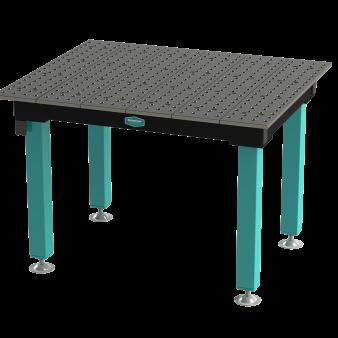 Svetsbord 1000x1200mm 16101F