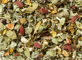 Herb Tea Blend Mountaintop